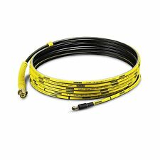 Karcher PIPE CLEANING KIT 7.5m Hose Suits All Pressure Cleaners German Brand
