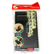 Japanese Chinese Calligraphy Black Ink Stone Shodo Sumi