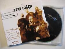 """PAPA ROACH """"LAST RESORT"""" - MAXI CD"""