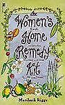 Maribeth Riggs - Womens Home Remedy Kit (1995) - Used - Trade Paper (Paperb