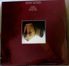 Jerry Butler Suite for the Single Girl 1977 Motown # M6-878S1 Sealed LP