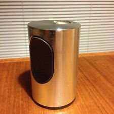 BRAUN T2 Cylindric Table Lighter by DIETER RAMS modernist bauhas vintage - kyp