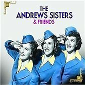 The Andrews Sisters & Friends, The Andrews Sisters, Good CD