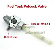 Gas Fuel Tap Petcock Switch Valve For Honda GL650 CB750F CB900C CBX1000 VT1100