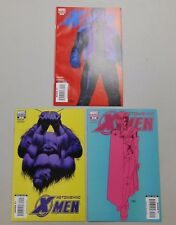 Astonishing X-Men #'s 19, 20 and 21! lot of 3! (2007, Marvel)! All variants NM+!