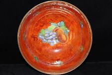 OFFER Wedgwood lustre Fairyland Fruits china Imperial bowl Daisy Makeig Jones