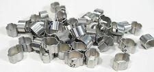 Ø 5/7 mm Lot de 10 Colliers de serrage tuyaux tube flexible