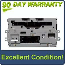 Infiniti G35 Radio BOSE 6 Disc Changer 28188 AC360 CD Player Block Stereo OEM
