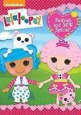 Lalaloopsy (DVD, 2014)