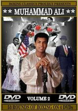 Muhammad Ali Boxing DVD Career Collection (Vol.2)