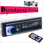 NEW Boss 12V Single Din USB/SD AUX Radio Car Stereo Receiver Audio Bluetooth