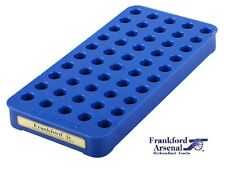 Frankford Arsenal Perfect Fit Reloading Tray # 4S New!  # 853739