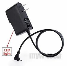 9V 2A AC/DC Wall Power Charger Adapter Cord For Arnova 9-G2 AN9G2 Android Tablet
