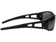NWT Columbia CBC20001 Men's Sunglasses Glasses Black Sport Polarized Lenses $90