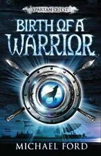 Birth of a Warrior (Spartan Quest)-ExLibrary