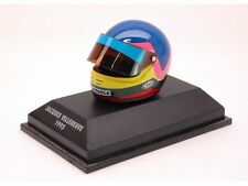 MINICHAMPS 1:8 CASCO HELMET JACQUES VILLENEUVE 1995 955227