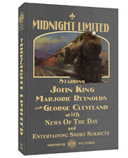 A Night At The Movies With Midnight Limited (1940)
