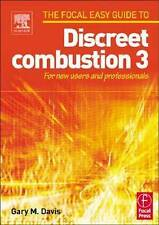 Focal Easy Guide to Discreet combustion 3, Davis, Gary M