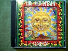 Unity by Big Mountain (CD, 1994, Giant Records)