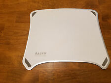 Razer Pro|Solutions ProPad Mouse Pad. Aluminum, White, 2 Sided.