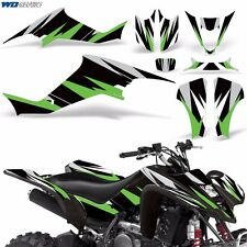 Graphic Kit Suzuki LTZ400 ATV Quad Decals Sticker 400 Wrap LT Z400 Parts 03-08 M
