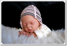 Reborn doll kit Daisy by Bonnie Brown - Nicky Creation