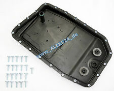 AUTOMATIC TRANSMISSION OIL PAN/FILTER FOR BMW ZF GA 6HP26 6 GANG 3 ER E90 E91