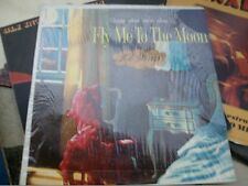 """LP 12"""" 101 STRINGS FLY ME TO THE MOON SOMERSET 19600 USA EX+"""