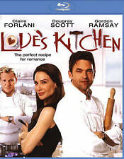 Love's Kitchen ~ Blu-ray ~ New