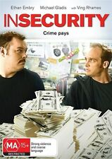 In Security (DVD, 2014)