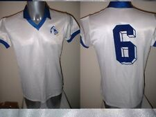 Cyprus Shirt Jersey Football Soccer Adult L Top Vintage 1980's Rare Romba Trikot