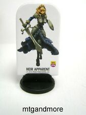 Pathfinder Battles Pawns/Token - #274 Heir apparent NPC Class-NPC Codex