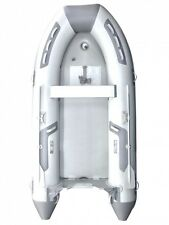 2.7m Seapro Airdeck inflatable rib boat rubber dinghy outboard 270 air deck 2.7