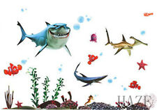 Finding Nemo Removable Vinyl Decal Art Mural Home Decor Wall Stickers FRR