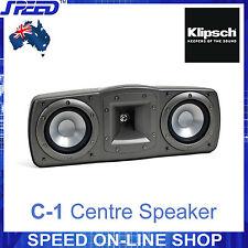 Klipsch C-1 Center Speaker - Refurbished