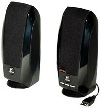 Logitech S150 USB Speakers with Digital Sound by Logitech (980-000028) NSR NEW