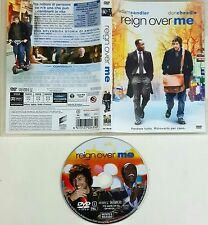 Reign Over Me (2007) DVD