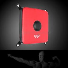 Martial Art Muay Thai Boxing Punching Kick Training Wall Settled Target Pad Bag
