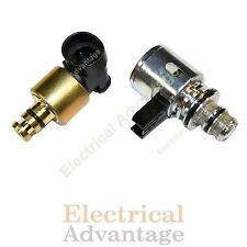 Jeep Transmission Pressure Solenoid Sensor Kit Borg & Oem 42RE 44RE 96 97 98 99