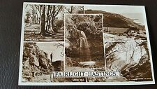 Unposted multiview PPC of Fairlight Hastings