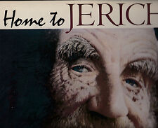 Home To Jericho by Hubert Shuptrine, ill. by the author, 1987 1st w/DJ HUGE