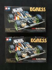 2 Mini 4WD - Special Series No.10 - Type 4 Chassis -  EGRESS - Tamiya Modellismo
