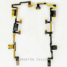 iPad 2 Power Volume Button Flex Cable Replacement USA seller