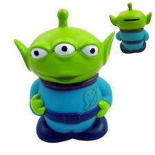 "Toy Story Alien 3.6"" Coin Piggy Money Bank Figure"