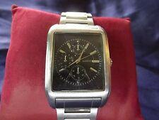 Man's Quartz Watch  **Nice** B26-574