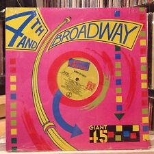 """[EDM]~SEALED 12""""~PAM RUSSO~You Can't Take My Love~[Extended Vocal~Bobby G. Mix]~"""