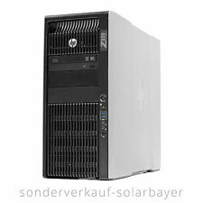 HP Workstation Z820 2x Xeon E5-2670 2, 6GHz + 128GB Ram +6TB HDD + Quadro 6000
