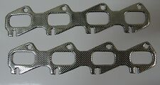 FORD XR8 BA GT BF GT  FG EXHAUST EXTRACTOR HEADER MANILFOD GASKET 5.4LT