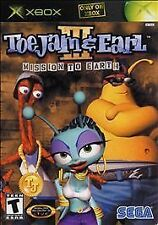 ToeJam & Earl III: Mission to Earth by Amazon.com
