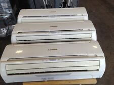 MITSUBISHI HEAVY INDUSTRIES WALL MOUNTED MULTI INVERTER SYSTEM AIR CONDITIONING